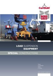 Catalog Special Constructions as PDF-File download... - Carl Stahl ...