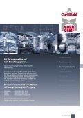 Katalog für die Aluminiumindustrie als PDF-Datei herunterladen... - Seite 3
