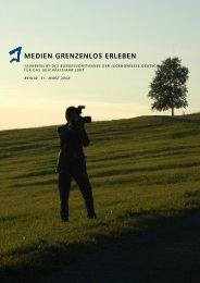 2007 - Jugendpresse Deutschland e.V.