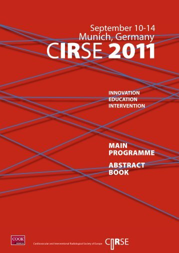 Munich, Germany - CIRSE.org