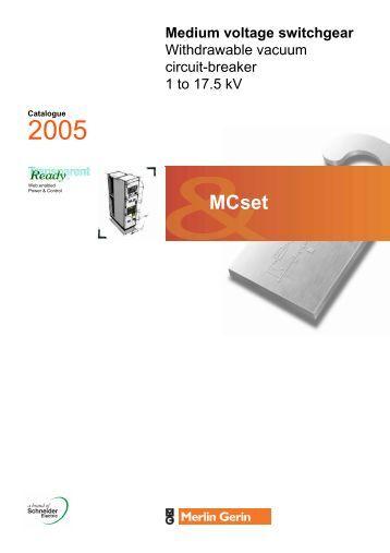 Presentation - Schneider Electric