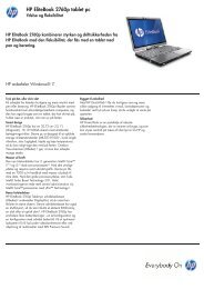 PSG Commercial Notebook Datasheet updated