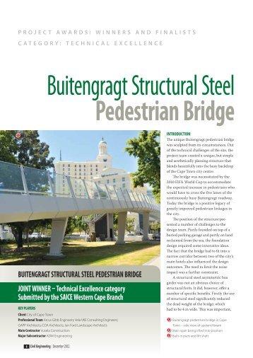 BUITENGRAGT STRUCTURAL STEEL ... - Civil Designer
