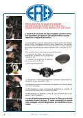 Catalogo Devioguidasgancio Steering column switches Commodos ... - Page 7