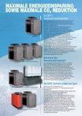 gas-brennwert absorptions-wärmepumpe - Schütt & Freitag GmbH - Seite 2