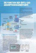 gas-brennwert absorptions-wärmepumpe - Schütt & Freitag GmbH - Seite 4