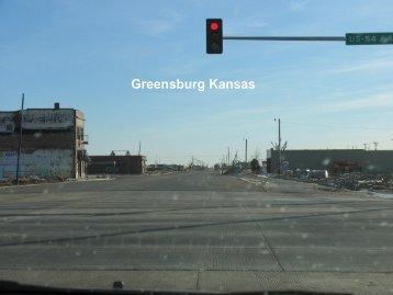Greensburg Kansas - National Energy and Utility Affordability ...