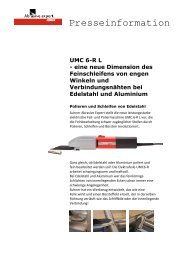 UMC 6-R L - Suhner