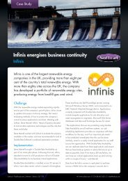 Infinis - Case Study.indd - Softcat