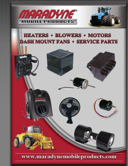 Maradyne H-64006 Automotive Accessories