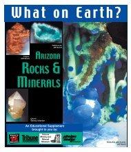 rocks & MinerAls - SME