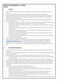 takuu garanti warranty garantie garantii gwarancja гарантия ... - Page 2