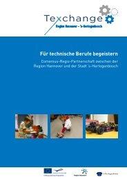 Für technische Berufe begeistern - Hannover.de
