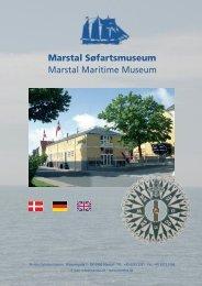 Marstal Søfartsmuseum Marstal Maritime Museum - WebKontrol V.5 ...