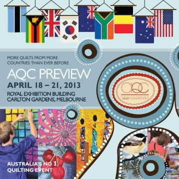 AQC PREVIEW