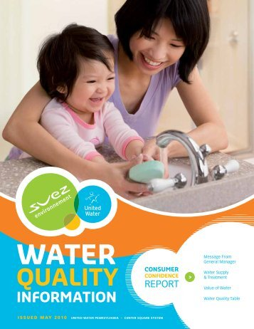 QuaLiTy - United Water