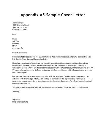 customer survey cover letter - Etame.mibawa.co