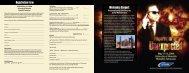 Registration Form Wednesday Banquet: - UT Conferences