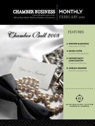 Chamber Ball 2008 - Hilton Head Island-Bluffton Chamber of ...