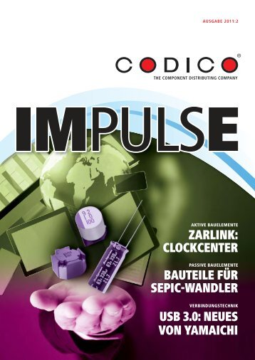 Impulse 02/2011 - Codico