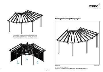 sternpergola magazine. Black Bedroom Furniture Sets. Home Design Ideas
