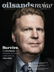2008 · JWP Magazine Grid - Connacher Oil and Gas