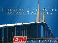 Enterprise Risk Management - Eimltd.com