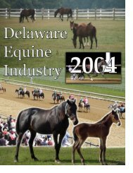 2004 Delaware Equine Study - Delaware Department of Agriculture