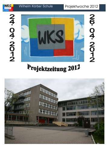 PZ gesamt - Wilhelm-Körber-Schule