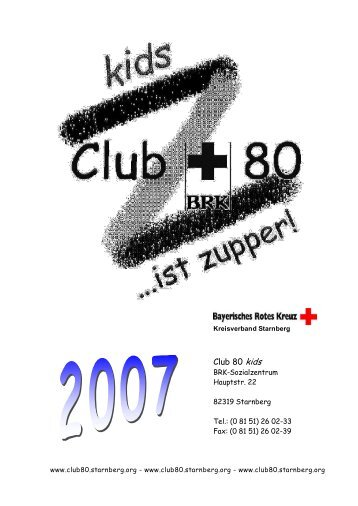 Katja Nauheimer - Club 80