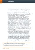 Creative learning and the new ofsted framework - University of ... - Page 6