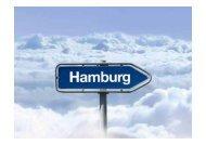 Hamburg is - Aeronautics Days 2006