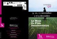 9, 10, 11 novembre 2 et 9 décembre - Eulalie