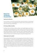 Ratgeber für Ihre Hausapotheke - Weleda - Seite 2