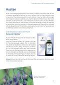 Ratgeber für Ihre Hausapotheke - Weleda - Seite 7