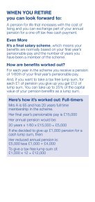 Local Government Pension Scheme - Page 4