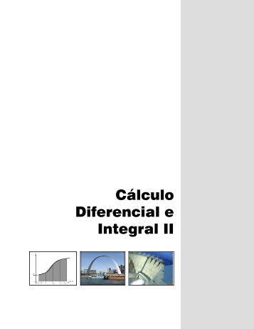 Cálculo Diferencial e Integral II - Colegio de Bachilleres del Estado ...