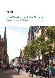 Fife Development Plan Scheme