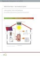 Regenerative Heizsysteme - Seite 4