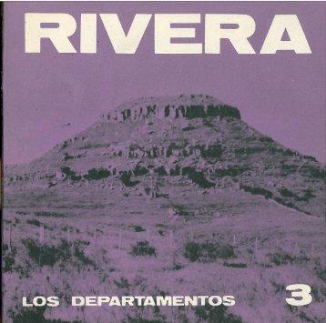3 - Rivera - Publicaciones Periódicas del Uruguay