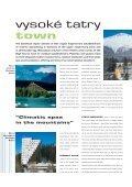 SACR-Vysoke Tatry ENG.indd - Page 6