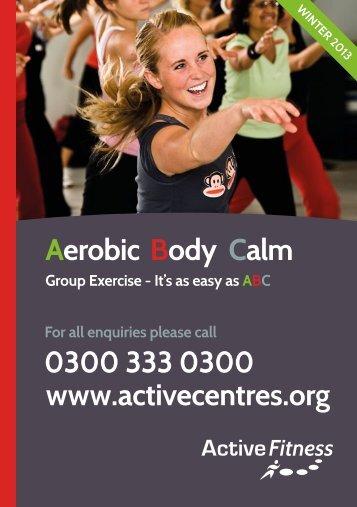 Active Centre