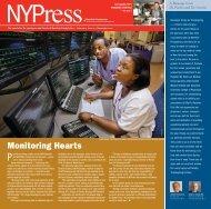 Bon Appétit, NYP! - New York Presbyterian Hospital