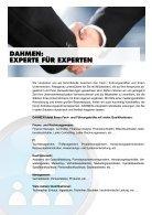 Fach- und Führungskräfte - DAHMEN Personalservice GmbH - Seite 3