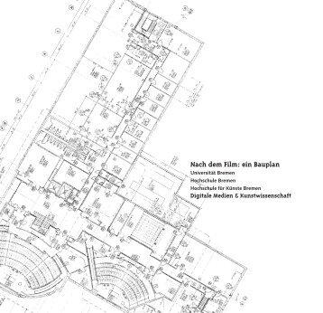 Nach dem Film: ein Bauplan - DiMeB - Universität Bremen