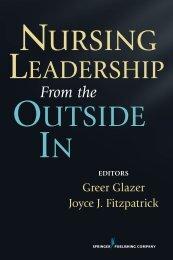 LEADERSHIP - Springer Publishing