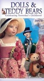 800-966-3655 - Dollmasters
