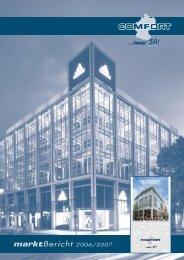 EW Marktbericht 2006 - Comfort