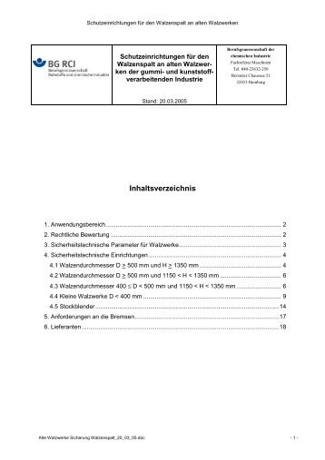 Alte Walzwerke Sicherung Walzenspalt_20_03_05