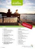 Maaseutu&Matkailu syys 2010 - Maaseutupolitiikka - Page 2
